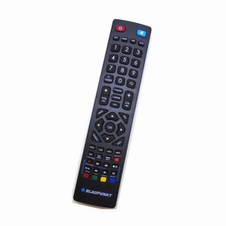 New Genuine Blaupunkt 215/189J-GB-4B-FHKDUP-UK TV Remote 236/207O-GB-3B-EGDPS