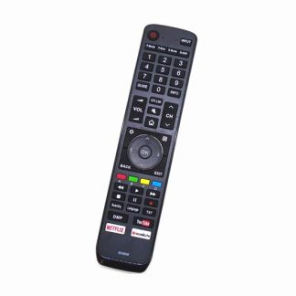 Replacement Hisense EN3B39 H45N5750 H65N5750 4K TV Remote