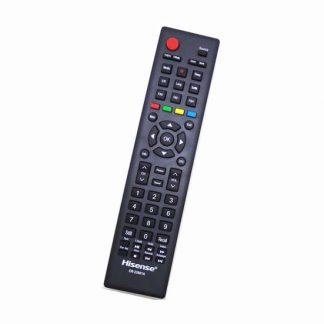New Genuine Hisense ER-22601A LTDN40D50EU 32D50 TV Remote LHD32A300JEU