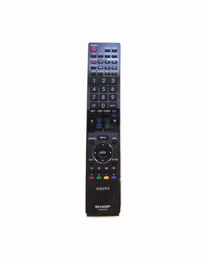Genuine Sharp GA864WJSA LC-40LE820X LC-46LE820X TV Remote LE-52LE820X