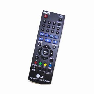New Genuine LG AKB73896401 BP155 BP255 BP300 Blu-ray Remote BP335W BP340 BP350