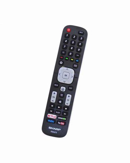 New Genuine Sharp EN2A27S LC-50N6000U LC-43N6100U TV Remote LC-50N7000U LC-55N6000U