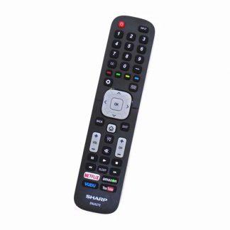New Genuine Sharp EN2A27S LC-55N620CU LC-60N5100U TV Remote LC-60N620CU LC-75N620CU