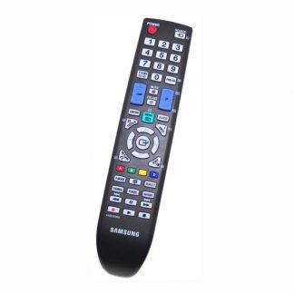 New Genuine Samsung AA59-00483A PS64D550 Plasma TV Remote PS43D490​A1W PS51D550C1K