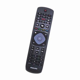 New Genuine Philips 398GR08BEPH01T 50PUT6400/12 TV Remote 40PUT6400/12 55PUT6400/12
