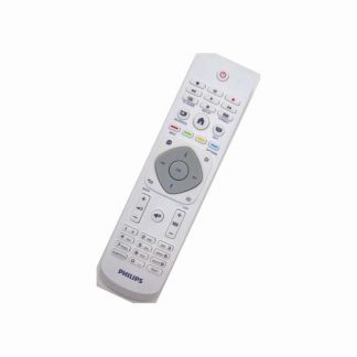 Genuine Philips White 24PFT5603/05 32PFT5603/05 LED TV Remote