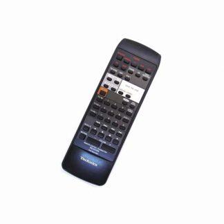 Genuine Technics RAK-SA612WH SA-EX700 SA-EX500 AV Remote SA-EX300