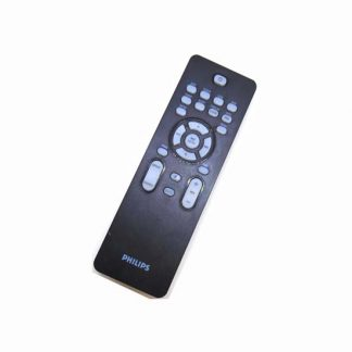 Genuine Philips RC2022403/01 MCB146 Micro System Remote MCB146/05