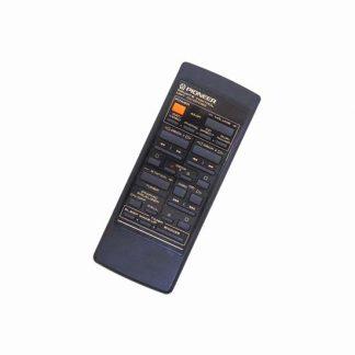Genuine Pioneer CU-DC020 DC-Z93 DC-Z94 Hi-Fi System Remote