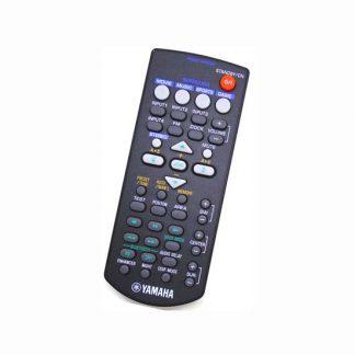 New Genuine Yamaha FSR20 WP08290 YAS-81 Soundbar Remote YAS-81CU YAS-81SPX