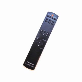 "Genuine Pioneer AXD1534 PRO-FHD1 Elite 50"" Plasma TV Remote"