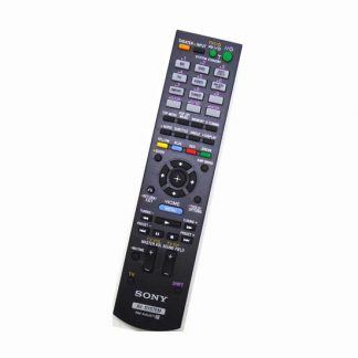 Replacement Sony RM-AAU071 HT-C350 HT-SF470 AV Remote HT-SS370