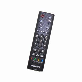 New Genuine Samsung AH59-02630A HT-H6500WM AV Sys Remote HT-H6530WM