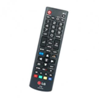New Genuine LG AKB73715601 42LA660V 47LA660V TV Remote 50LA660V 55LA660V