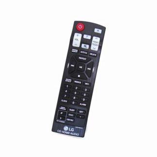 New Genuine LG AKB74955341 CJ45 CJ65 Mini Hi-Fi System Remote CJS45F CJS65F