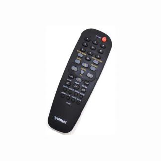Genuine Yamaha RC19133010/00H DVD-S530 DVD Player Remote DVD-S550