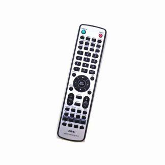 New Genuine NEC RU-M124 P404 V404 P484 V484 Monitor Remote P554 V554