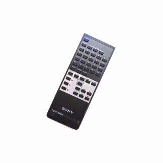 Genuine Sony RM-D470 CDP-770 CD Player Remote