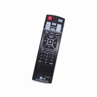 New Genuine LG AKB73655705 CM4630 CM4530 Hi-Fi Remote CM4430 CM4330
