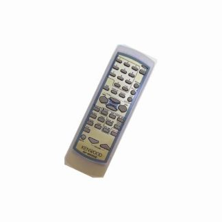 Genuine Kenwood RC-M0302E RXD-M52 Micro Hi-Fi System Remote