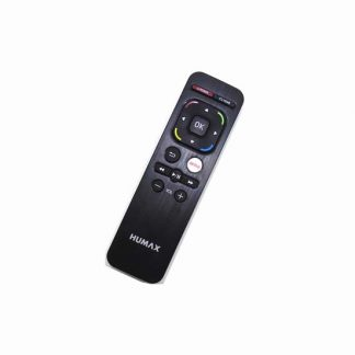 Genuine Humax RM-K09 H3 Expresso Smart Media Player Remote