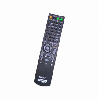 New Genuine Sony RM-AMU063 CMT-DH70SWR CMT-DH50R Remote For Micro System