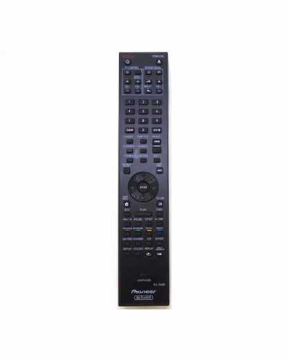Replacement Pioneer RC-2930 BDP-140 BDP-440 Blu-ray Remote BDP-450 BDP-LX55