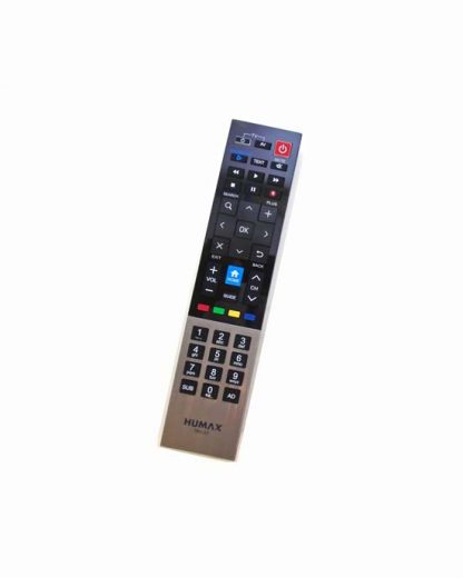 New Genuine Humax RM-L03 FVP-4000T Freeview Play PVR Remote