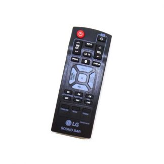 New Genuine LG COV30748160 NB2540 NB2540A Soundbar Remote
