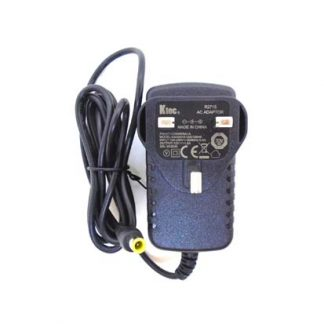 Genuine Ktec KT1215WWSA1A 12V AC Adapter For Humax HB-1000S