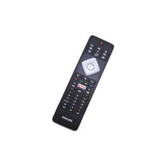 Genuine Philips 55OLED803/12 65OLED803/12 4K OLED TV Remote With Keyboard
