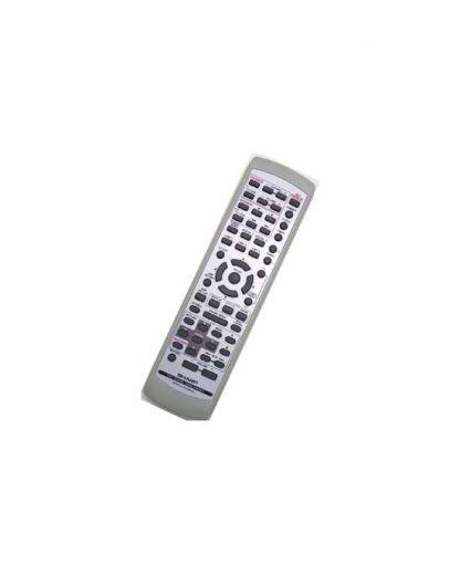 Genuine Sharp RRMCG0369AWSA SD-AT1000H SD-AT1000 AV Remote For Home Cinema System