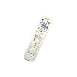 Genuine Bose RC28T1-40 Lifestyle 28 AV28 DVD AV System Remote