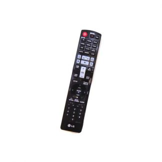 New Genuine LG AKB73175701 AR805TS AV Receiver System Remote