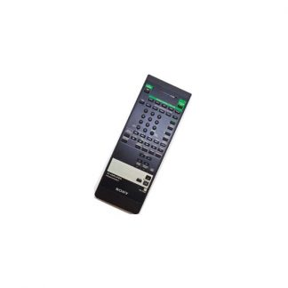 Genuine Sony RM-P590 AV Amplifier Remote For TA-AV590