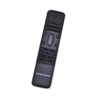 Genuine Harman Kardon Enchant 800 Enchant 1300 Soundbar Remote New