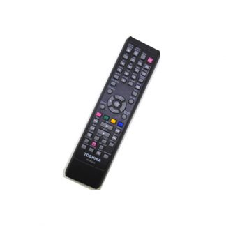 Genuine Toshiba SE-R0310 D-R18DT DVD Recorder Remote D-R18DT-K-TB