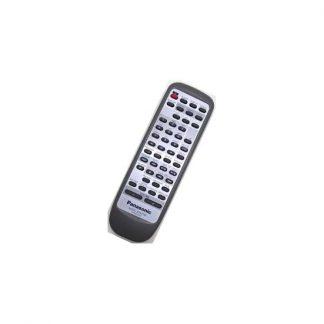 Genuine Panasonic EUR647201 SC-PM30MD SA-PM30MD Remote For Minidisc Stereo System