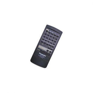 Genuine Panasonic RAK-SG302EM SA-HD52 Hi-Fi System Remote