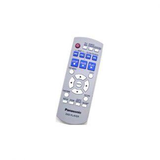 New Genuine Panasonic N2QAYB000011 DVD-S1 DVD/CD Remote DVD-S1P DVD-S1S
