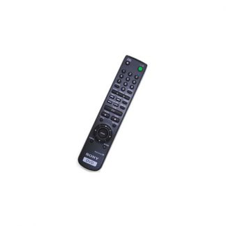 Genuine Sony RMT-D115P DVD Player Remote For DVP-S335
