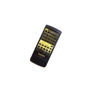 Genuine Panasonic RAK-RX302E RX-DS20 Portable CD Stereo Remote