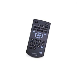 New Genuine Sony RM-X170 XAV-64BT XAV-622 AV Head Unit Remote XAV-68BT XAV-70BT