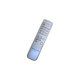 Genuine Harman Kardon TU 970 RC DAB Tuner Remote For TU 970