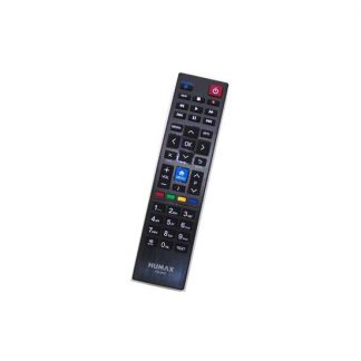 New Genuine Humax RM-M09 Tivumax Easy HD-6400S Sat Remote