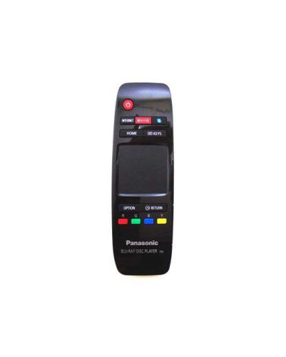 New Genuine Panasonic N2QAYB000710 DMP-BDT320 Blu-ray Remote DMP-BDT321