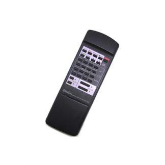 Genuine Denon RC-174 DRA-565RD DRA-365R Receiver Remote DRA-455 DRA-455R