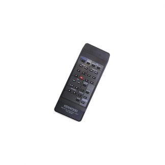 Genuine Kenwood RC-54E Stereo Amplifier Remote For A-34 A-54