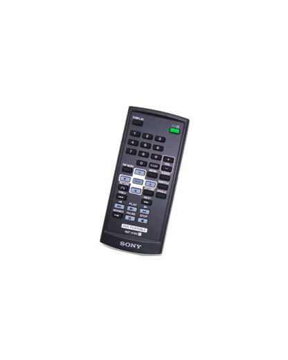 New Genuine Sony RMT-D183 DVP-FX850 Portable DVD Remote