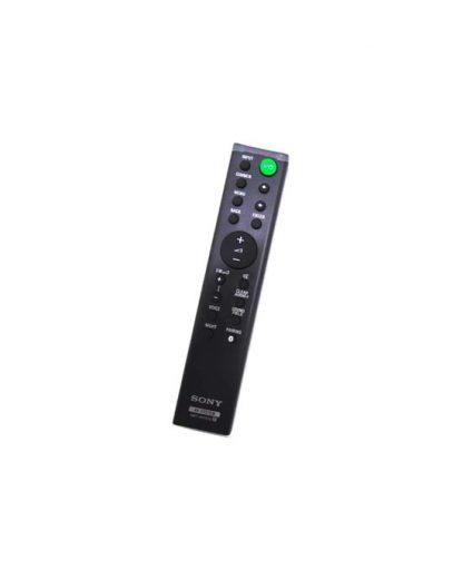 New Genuine Sony RMT-AH101U HT-CT380 HT-CT780 Soundbar Remote SA-CT380 SA-CT780